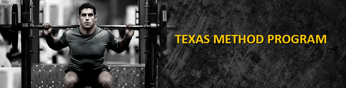 How it's done - Texas Method Training